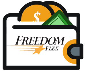 FreedomFlex fares for shared rides in Washington County, PA