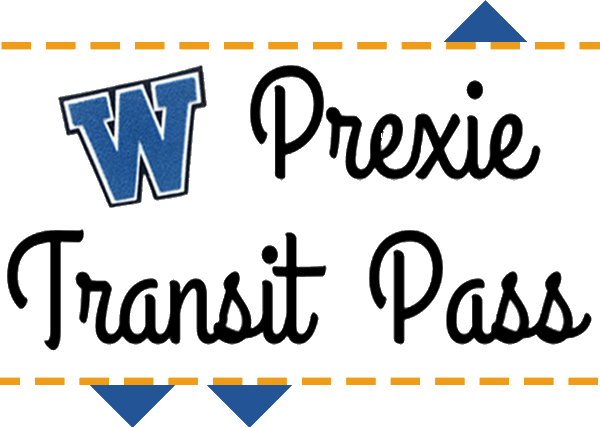Prexie Pass at Freedom Transit in Washington-PA
